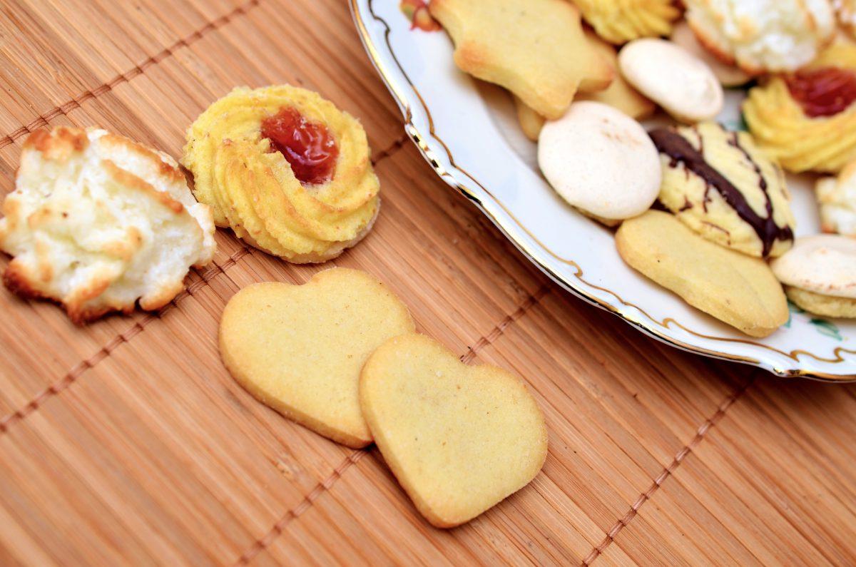 cookie, pastries, sweet